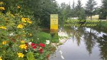 © Camping Municipal du Serein |