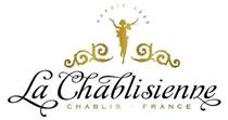 © LA CHABLISIENNE | LOGO DE LA CHABLISIENNE